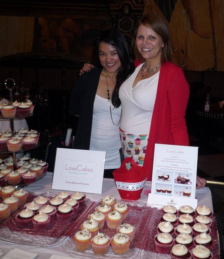 Cupcake Camp 2011